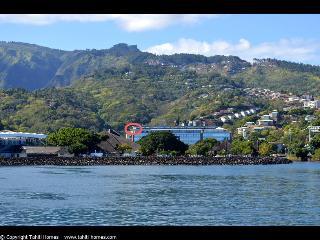 Harbour View Duplex - Tahiti - Mahina vacation rentals