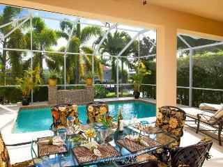 BONITA COURT - Island Luxury Waterfront 4 Bedroom - Marco Island vacation rentals