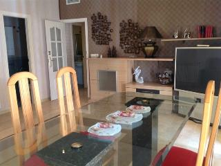 A beautiful spanish apartment - Cabra vacation rentals