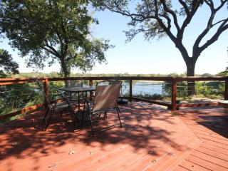 4 Bedroom Lakeview-  With Hot Tub - Georgetown vacation rentals
