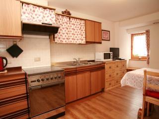 Baita de Anna: appartamento Teresina - Valdidentro vacation rentals