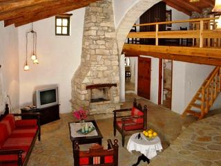 village  house dream 2 - Almyrida vacation rentals