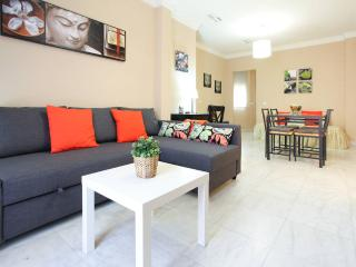 [10] Lovely apartment with wifi by the cathedral - Seville vacation rentals
