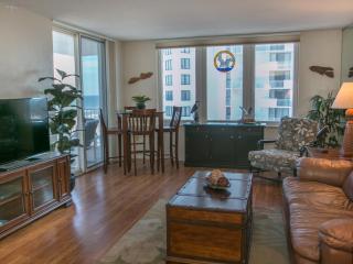 May/June $pecials-Oceans3 #502-Ocean / River View - Daytona Beach vacation rentals