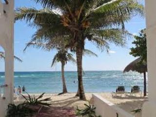 Beach View Casitas! Akumal's Playa Blanca is the b - Akumal vacation rentals