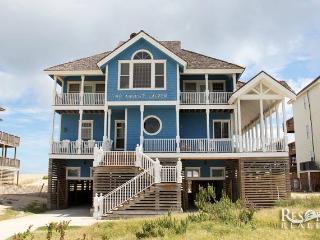 The August Lauren - Rodanthe vacation rentals