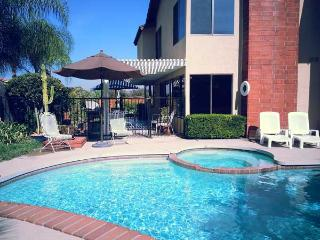 Beautiful Anaheim Hills Hideaway with Pool & Spa - Corona vacation rentals
