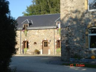 Gîte ferme d'Ortie - Tenneville vacation rentals