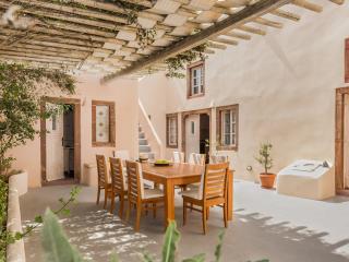 Villa Kisiris Accommodates 8 - Imerovigli vacation rentals