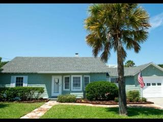 Going Coastal Beach Cottage - Fernandina Beach vacation rentals