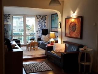 Göztepe seaside flat - Urla vacation rentals