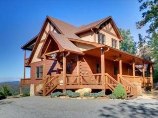 BEAR RIDGE - McCaysville vacation rentals