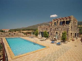 Villa Kimothoe - Chania vacation rentals