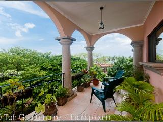 Oceanfront 3-BR Penthouse on Tamarindo Beach - Tamarindo vacation rentals
