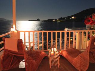 Captainzeppos -White Home - Pollonia vacation rentals