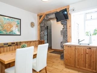 Ránargata-4 bdrm. 8 guests - Reykjavik vacation rentals