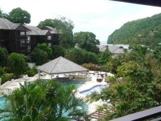 Marigot Bay St Lucia Luxury Apartment in superb resort - Marigot Bay vacation rentals