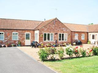 Cuckoo Cottage - Louth vacation rentals