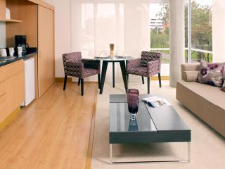Contemporary Studio Apartment in Santa Barbara - Bogota vacation rentals