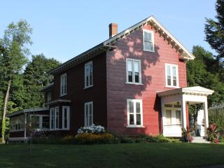 Small Town New England Charm - Greenfield vacation rentals