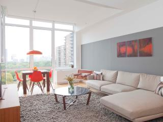 Luxury 1Bed Apt with Amazing Central Park Views! - New York City vacation rentals