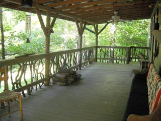 Cozy Cabin in the Smoky Mountains - Franklin vacation rentals