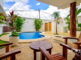 Casa del Pueblo, best location ! - Tulum vacation rentals