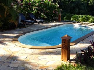 DOMAINE DU PITON BELLEVUE - Studio PITAYA - Pointe-Noire vacation rentals