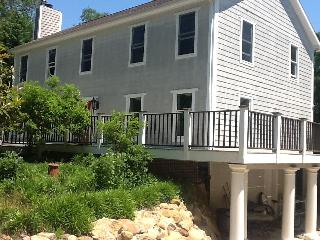 Private East Hampton 6-bdrm house near Beach - East Hampton vacation rentals