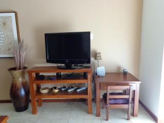 Beautiful Studio Overlooking the Bay and The City - La Cruz de Huanacaxtle vacation rentals