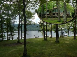 Lakeside Vista-Lake Front! - Oakland vacation rentals