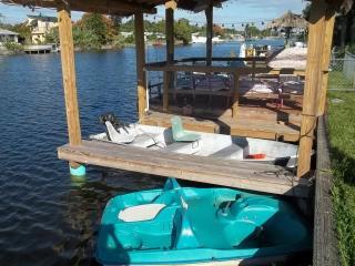 2 Bedroom waterfront vacation retreat - Hudson vacation rentals