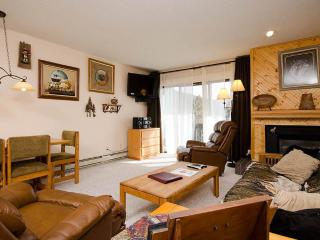 Ski Time Square - ST406 - Steamboat Springs vacation rentals