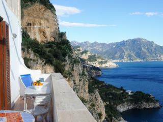 Amalfi Coast : mansion with beautiful sea view - Conca dei Marini vacation rentals