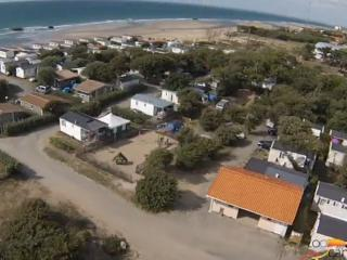 MOBIL HOME LODGE 1CH - Soulac-sur-Mer vacation rentals