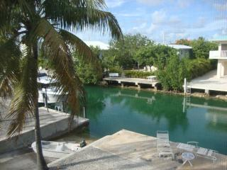 Keys Waterfront Vista - Florida Keys vacation rentals