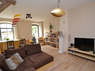Vacation Apartment in Flensburg - 538 sqft, quiet, comfortable, bright (# 5475) - Flensburg vacation rentals