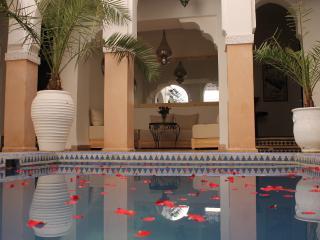 Riad El Guilhem Riad de Charme à Marrakech - Marrakech vacation rentals