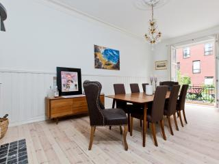 Urban 111 sqm of luxury in the heart of Oslo! - Oslo vacation rentals