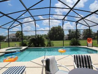 new upgraded 8 bed villa at Disney resort - Four Corners vacation rentals