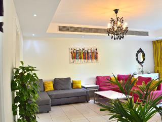 Exclusive Newly-Renovated Four-Bedroom Villa - Dubai vacation rentals