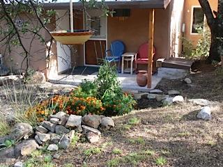 Pinos Altos, NM getaway cottage on Cont. Divide - Silver City vacation rentals