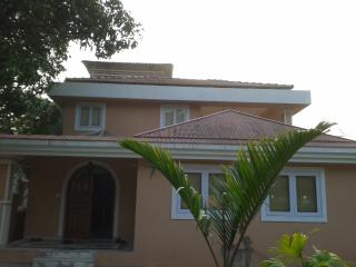 Sea Breeze Villas Paschim - 5 BR luxurious villa with private pool in Anjuna Goa - Saligao vacation rentals