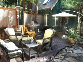 FERN WOODS - Sonoma County vacation rentals
