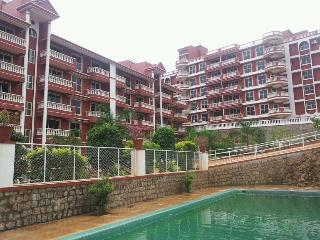 Fully Furnished 2 Bedroom Holiday Home For Rent - Patnem vacation rentals