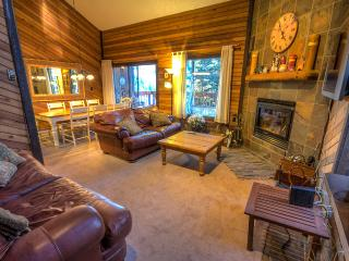 3 Levels on Navajo Slopes! Ski out to lifts... 2 Masters- 3 bed/3 ba- Newly added! - Brian Head vacation rentals