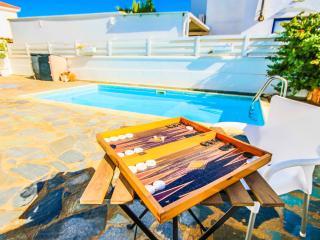 Villa Saint Nikolas - Sotira vacation rentals