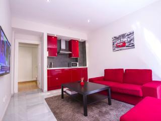 Modern Apartment in the Center.WIFI - Malaga vacation rentals
