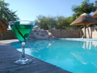 Maduo Lodge - Maun vacation rentals