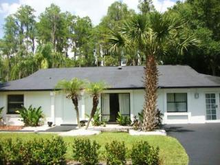 7 Room Golf, SPA & Tennis Saddlebrook Villa - Plant City vacation rentals